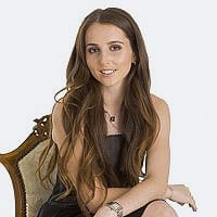 Sophia Bates