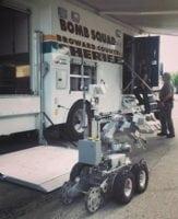 Broward County Bomb Squad